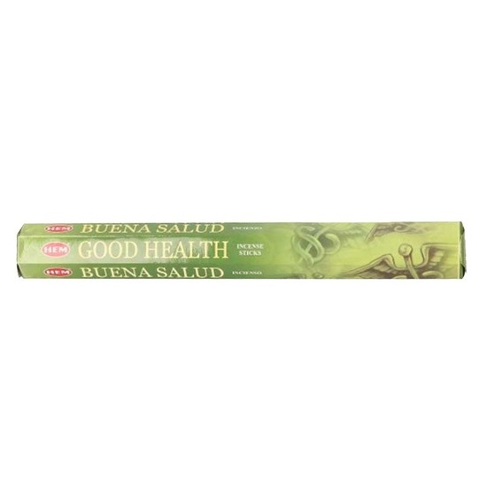 17718614020 stokjes wierook Good Health geur