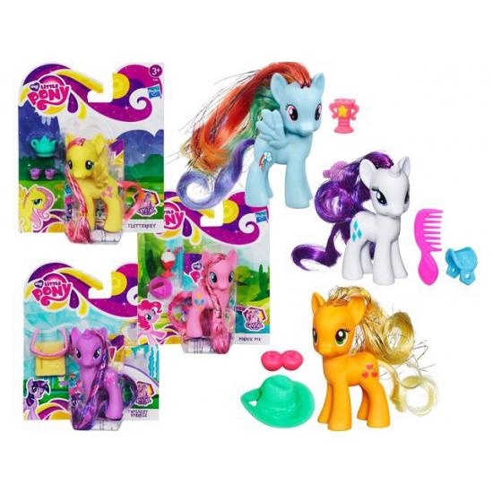 176331043Applejack My Little Pony speelgoed