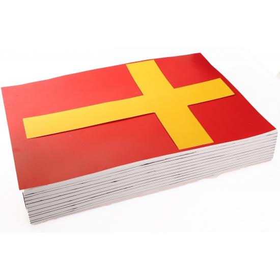 Basis pakket Sinterklaas boek knutselen thumbnail