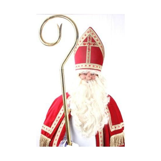 Feest Luxe baardstel Sinterklaas thumbnail
