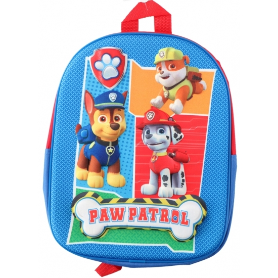 Kinder rugtasje Paw Patrol thumbnail