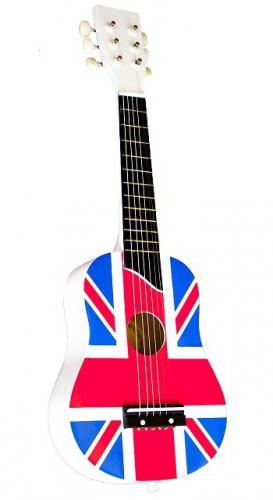 173759822Speelgoed gitaren 64 x 22 x 6 cm