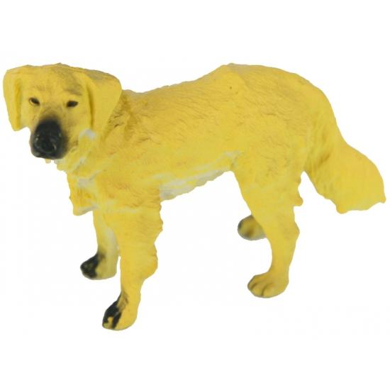 183183625Speelgoed Golden Retriever