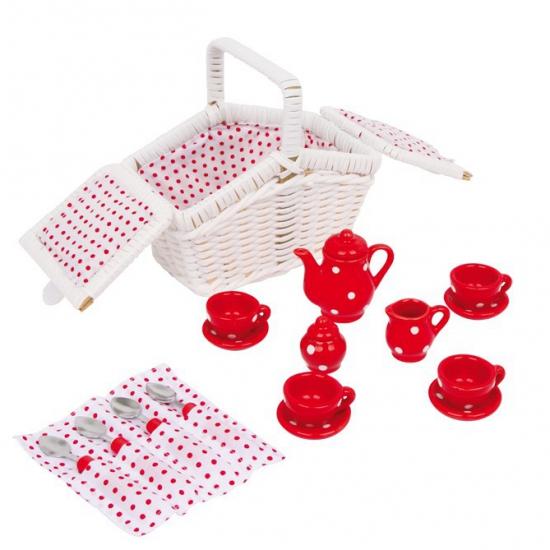 198750408Speelgoed mini picknick set