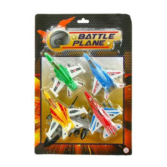 199321352Speelgoed straaljager set 2