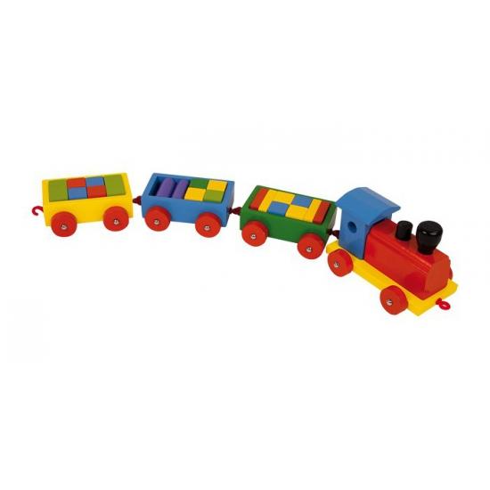 185178578Speelgoed trein met bouw blokjes
