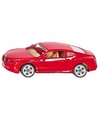 Siku Bentley V8 speelgoed modelauto 8 cm