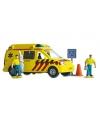 204232528Speelgoed ambulance met figuren