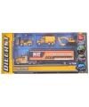 182461578Speelgoed bouw trucks set