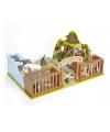 205495373Speelgoed dierentuin van plastic