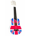 173000639Speelgoed gitaren 64 x 22 x 6 cm