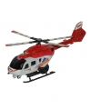 185171221Speelgoed helicopter rood 21 cm