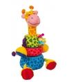 185171131Speelgoed insteek giraffe 24 cm