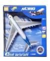 199315060Speelgoed model vliegtuig M380