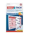 36x Tesa Tack XL plakrondjes/pads