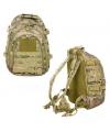Camouflage rugzak Mission 25 liter