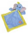 Disney knuffeldoekje olifant Dumbo 25 cm
